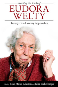 Eudora Welty and Productive Discomfort in the Classroom