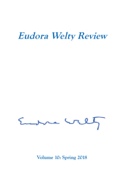 Eudora Welty Review